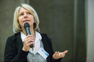 Dr Christelle Besnard-Charvet